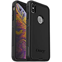 OtterBox COMMUTER SERIES Case for iPhone Xs Max (Black)