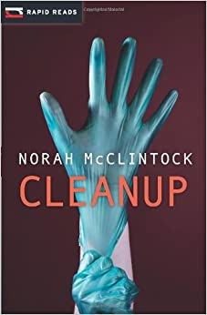 Book Cleanup (Rapid Reads)