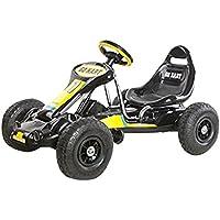 Ricco PB9788A - Kart con ruedas de goma