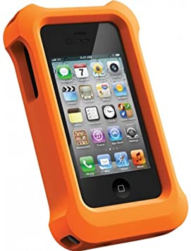 coque lifeproof iphone 4