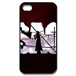 Case for iphone 5s,Cover for iphone 5s,Case for iphone 5s,Hard Case for iphone 5s,SAO Sword Art Online Design TPU Hard Case for Apple iPhone 5s