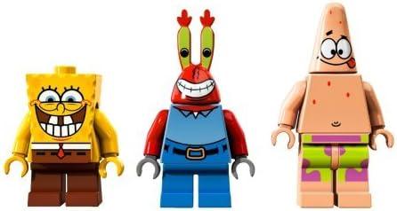 Lego Sponge Bob Kanikani of adventure 3833 [imports]