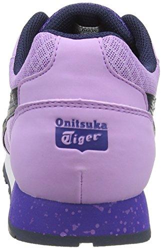 Donna Curreo Sportive Lilac Asics Sheer 3550 Scarpe navy Tx7wqazt