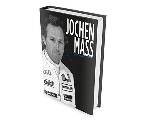 Jochen Mass: Rennfahrer und Seemann