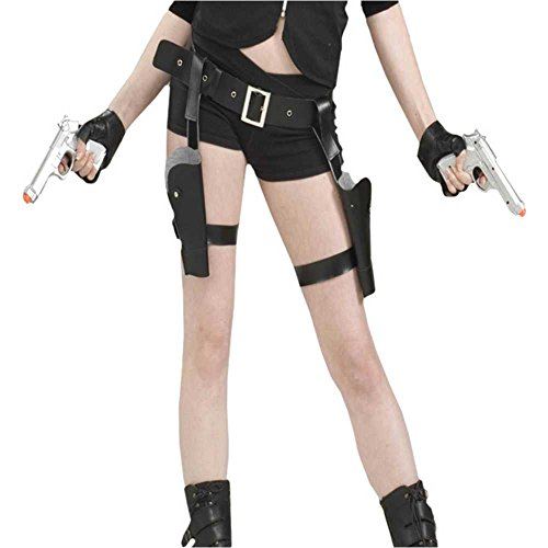 Holster and Toy Guns