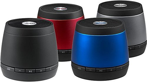 JAM Classic Wireless Bluetooth Speaker, Small Portable Speaker