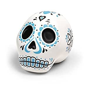 Fred & Friends SWEET SPIRITS Day of the Dead Sugar Shaker by Fred & Friends