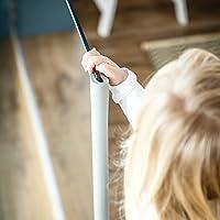 Pad Eckenschutz Und Kantenschutz 2 Meter Lang Kindersicherheit Und Heimsicherheit Grau
