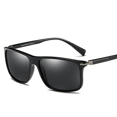 Aviator 400 C2 Protección UV Polarizadas para Sol Mujer para C4 Hombre Gafas De qvt1UU