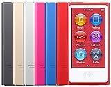 Iplayer iPod Nano 7th Generation Gold 16gb with
