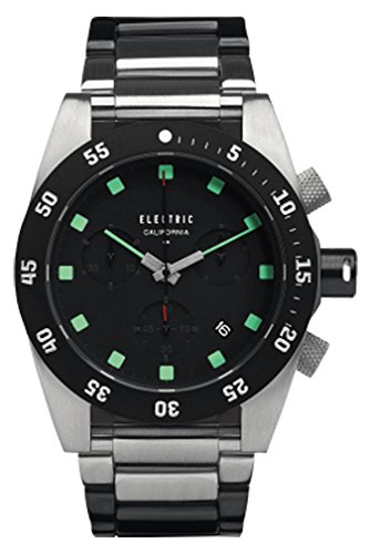 Electric Men's DW01 SS Fashion Watch