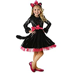 Barbie Kitty Costume Dress