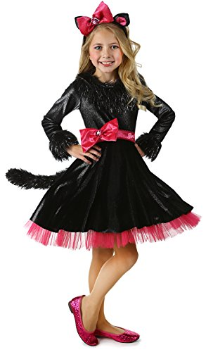 Barbie Kitty Costume Dress