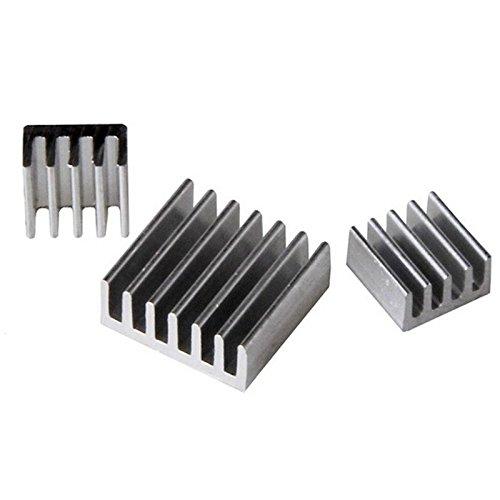 LoveQmall Aluminium Heatsink Cooler Raspberry product image