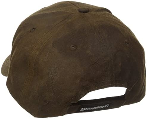 Browning Over//Under Cap