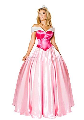 Roma  (Princess Aurora Adult Womens Costumes)