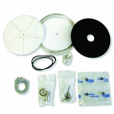 3B Scientific U10061 Low Temperature Stirling Engine Kit, For the low temperature Stirling motor