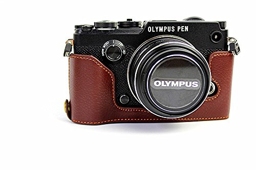 BolinUS Handmade Genuine Leather Olympus