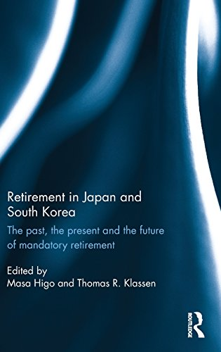 Retirement in Japan and South Korea: The past, the present and the future of mandatory retirement