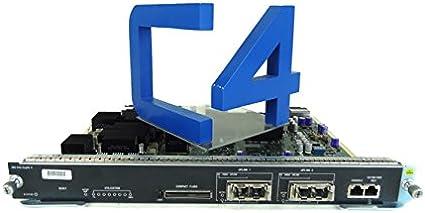 Cisco Catalyst 4500 E-Series Sup 6-E