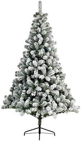 Sapin de Noël Artificiel Snowy impérial 180cm | Sapin ...