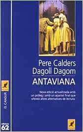 Antaviana (El cangur)