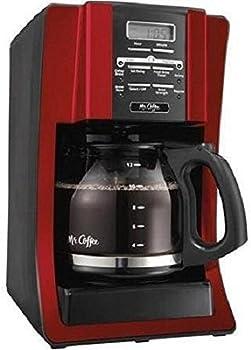 Mr. Coffee Advanced Brew 12-Cup Programmable Coffee Maker