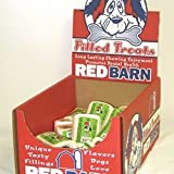 "Red Barn 2-3"" Lamb Filled Real Bone, My Pet Supplies"