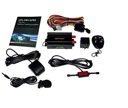 car alarm system gps - 6