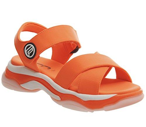 Fornarina Super 20 Sandals Orange