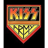 Kiss Army Super Soft Plush Warm Heavyweight Queen Size Blanket