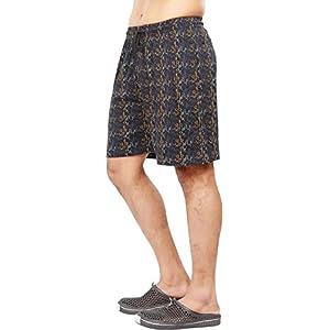Bumchums Men's Bermuda Shorts(Pack of 2)