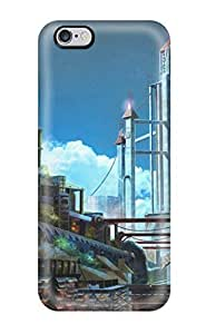 Beth Bolick Premium For Ipod Touch 5 Case Cover - Nice Design - City With Free MwDmDw10iqQ Screen Protector