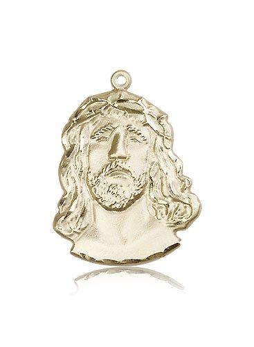 14kt Gold Ecce Homo Medal (Ecce Homo 14kt Medal)