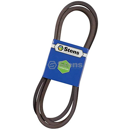 Stens OEM Replacement Belt, Husqvarna 539117245, ea, 1 (Two Stage Snow Blower Poulan Pro)