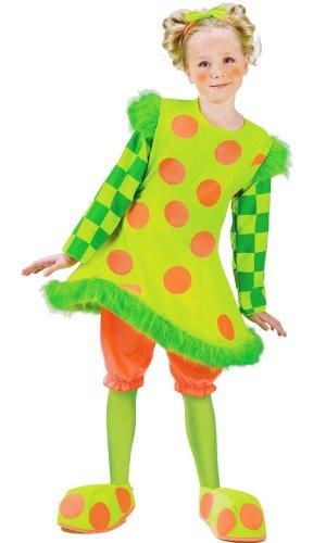 Lolli The Clown Costume Small -