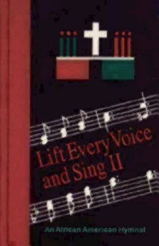 Search : Lift Every Voice and Sing II Pew Edition: An African American Hymnal