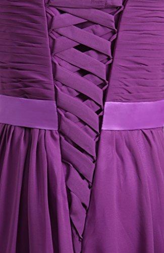 Vimans -  Vestito  - linea ad a - Donna Rubor 46