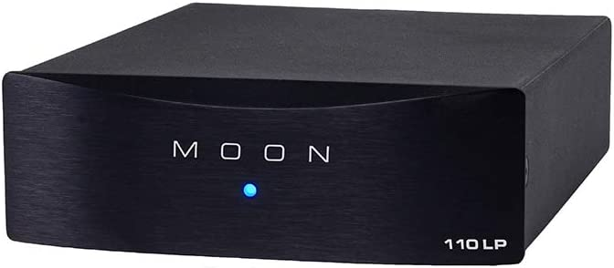 MOON by Simaudio 110LP V2 Phono Preamplifier