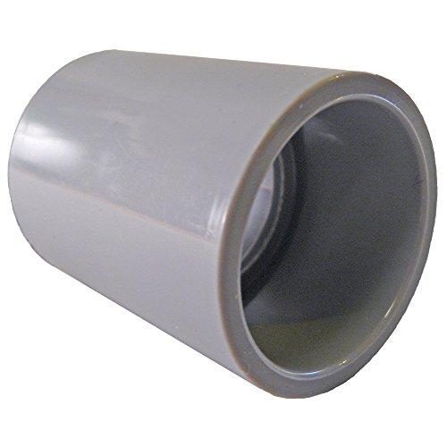 Cantex 6141623U PVC Coupling (Cantex Pvc Coupling)