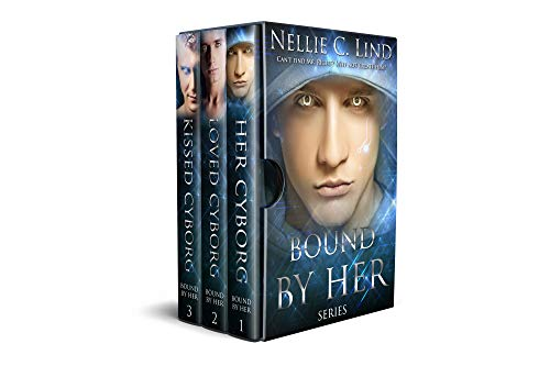 Bound by Her series: Books 1-3 (Bound by Her Box set)