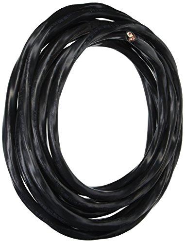 Romex 63950021 25 ft. 6/3 Black Stranded CU SIMpull NM-B Wire ()