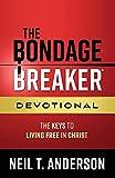 The Bondage Breaker® Devotional: The Keys to
