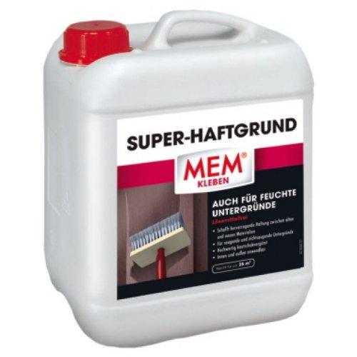 MEM Super Haftgrund 5 I, 500062