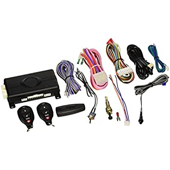 Amazon Com  Python 4203p Responder 1 Remote Start System