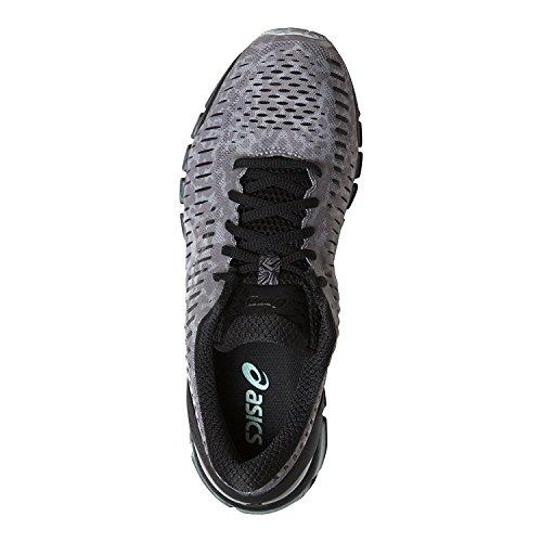 ASICS Womens Gel-Quantum 360 cm Running Shoe High Rise/Frost Grey/Blue Light iEN0b