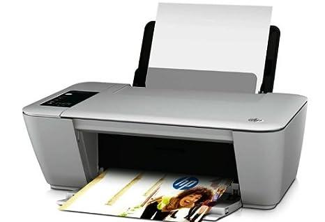 HP Deskjet 2542 - Impresora multifunción inalámbrica, chorro de tinta de color