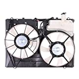 MAPM Premium Quality RADIATOR FAN ASSEMBLY; FROM 9/05