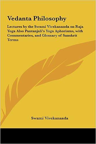 literature review of vivekananda vedanta