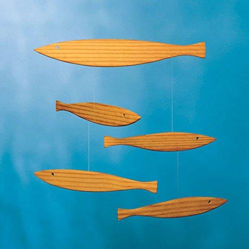 フレンステッドモビール Flensted mobiles Floating Fish FSM130078 /116 B00LO3OUTE
